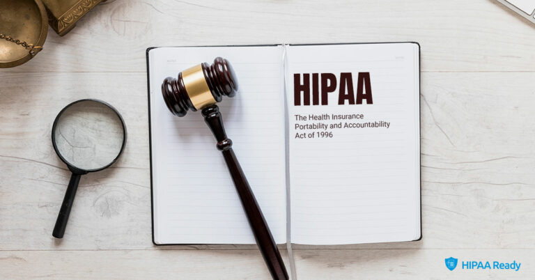 health-insurance-portability-and-accountability-act-1996-hipaa-ready