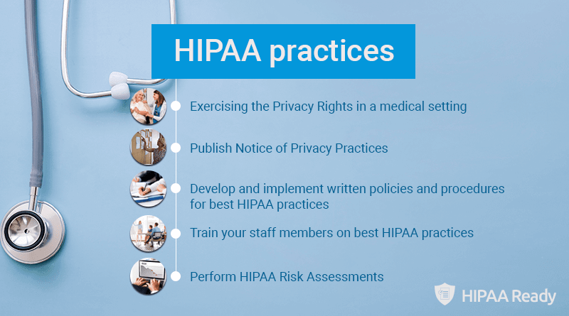 hipaa-best-practices-infographic