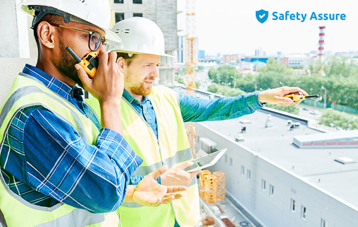 OSHA Heat Safety Tips for Workers
