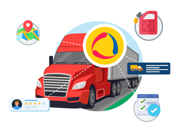 Wialon GPS tracking and IoT systems track details